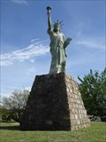 Image for Little Statue of Liberty - Forney, TX