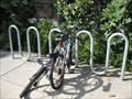 Image for Redwood City Library Bike Tender - Redwood City, CA
