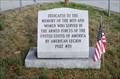 Image for Veterans Memorial - Whitmire, SC.