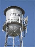 Image for Tipton Water Tower - Tipton, CA