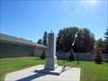 Image for Magrath Cenotaph - Magrath, Alberta