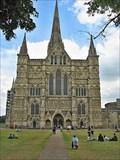 Image for Salisbury Cathedrale - Salisbury, Wiltshire, England