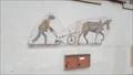 Image for Plowing Farmer Mosaic - Gelterkinden, BL, Switzerland