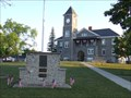 Image for Presque Isle District Library - Onaway, Michigan, USA