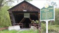 Image for Hammond Covered Bridge - Pittsford