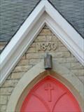 Image for 1870 - Trinity Episcopal Church - Aurora, Illinois