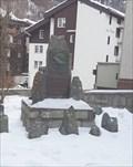 Image for World War II Memorial - Zermatt, VS, Switzerland