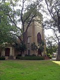 Image for Christ Episcopal Church - San Antonio, TX