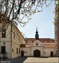 Image for Augustinianské opatství Sv. Tomáše / Augustinian Abbey of St. Thomas (Brno - South Moravia)