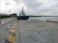 Image for Maritime Terminal Helipad - Cartagena, Colombia.
