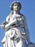 Image for Lady Justice - Henderson, TX