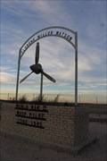 Image for Florene Miller Watson -- US 67, W of Big Lake TX