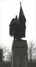 Image for Union Soldiers and Sailors Monument, Somerville, Massachusetts