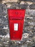 Image for Victorian Wall Post Box - Manor Road, Swanage, Dorset, UK