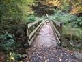 Image for Musser Gap Trail Bridge -  Ferguson Township, Pennsylvania