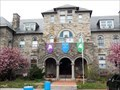 Image for Old Goucher College Buildings - Baltimore MD
