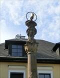 Image for Marian Column - Zábreh, Czech Republic