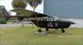 Image for O-2A Skymaster - Valparaiso, FL