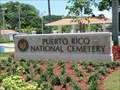 Image for Puerto Rico National Cemetery - Bayamon, Puerto Rico