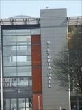 Image for 'Hundreds of schoolchildren take over Hanley venue for three nights' - Victoria Hall , Hanley, Stoke-on-Trent, Staffordshire, UK.