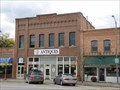 Image for I.O.O.F. Hall - Stevensville, Montana