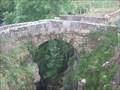 Image for Ponte Medieval sobre o Rio Mouro - Monção, Portugal