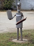 Image for Muffler Man - Gilmer, TX