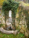 Image for Frieda Freifrau von Lipperheide Brunnen - Reith i.A., Tyrol, Austria