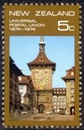 Image for Astronomical Clock Tower - Bern, Switzerland