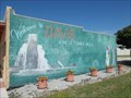 Image for Welcome to Davis Mural - Davis, OK