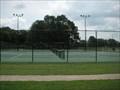 Image for Crichfield Park Tennis Courts - Halls, TN