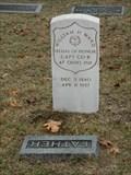 Image for CAPT William H Ward - Highland Park Cemetery - Kansas City, Ks