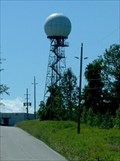 Image for King City Weather Radar - King City, ON