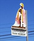 "Image for ""LAUPAHOEHOE TRAIN MUSEUM""  Hawai`i"