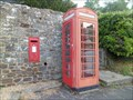 Image for Red Telephone Box - Fittleworth, West Sussex, England