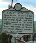 Image for Simon Kenton