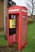 Image for Red Telephone Box - Little Kineton, Warwickshire, CV35 0DN