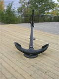 Image for Ancre/Anchor du quai Bellerive
