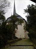 Image for Gertrudiskirche in Graba, Stadt Saalfeld/ Thüringen/ Deutschland