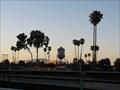 Image for Alameda Fairgrounds Water tower- Pleasanton, CA