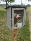 Image for Little Free Library 96205 - Lawton, OK