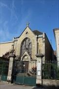 Image for Le temple protestant - Châlons-en-Champagne, France