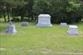 Image for Merchant - Odd Fellows Cemetery - Quinlan, TX