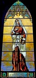 Image for Rebecca Sturgis Window - Augusta, Maine