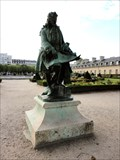 Image for Jules Hardouin-Mansart  -  Paris, France