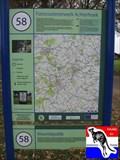 Image for 58 - Barchem (Gld)-NL-Fietsroutenetwerk Achterhoek