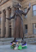 Image for Annie Kenney - Oldham, UK