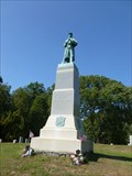 Image for Wilcox Soldiers' Monument - Madison, CT