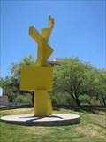 Image for Solar Tower - Tucson, Arizona