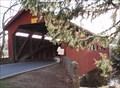 Image for Stoner/Bowmansdale Covered Bridge
